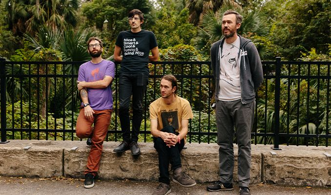 AJJ tickets at Great American Music Hall in San Francisco