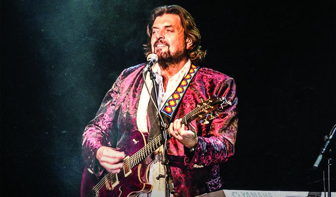Alan Parsons Live Project tickets at City National Grove of Anaheim in Anaheim