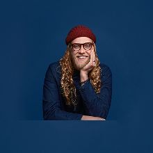Allen Stone - POSTPONED tickets at The Warfield in San Francisco