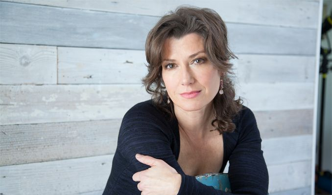 An Evening With: Amy Grant - Rescheduled from 3/19 tickets at Paramount Theatre in Denver