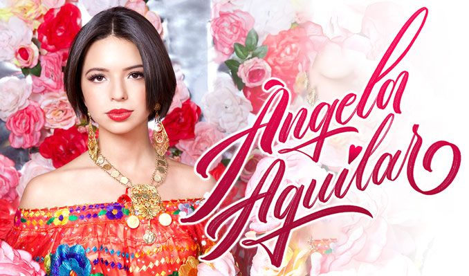 Angela Aguilar tickets at Microsoft Theater in Los Angeles