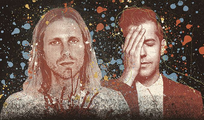 AWOLNATION tickets at Masonic Cathedral Theatre in Detroit