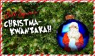 Bill Squire's Christmakwanzakah tickets at Agora Theatre in Cleveland