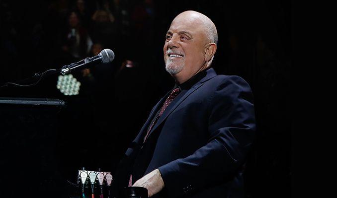 Billy Joel tickets at Madison Square Garden, New York City