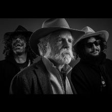 Bob Weir and Wolf Bros tickets at Arvest Bank Theatre at The Midland in Kansas City