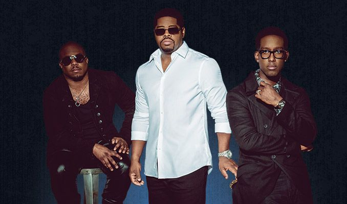 Boyz II Men tickets at Microsoft Theater in Los Angeles