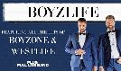 Boyzlife tickets at Brentwood Live, Essex