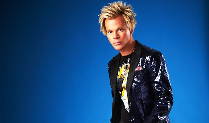 Brian Culbertson  tickets at The National in Richmond