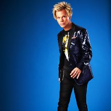 Brian Culbertson tickets at Arvest Bank Theatre at The Midland, Kansas City