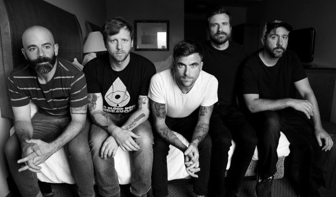 Circa Survive tickets at Union Transfer in Philadelphia