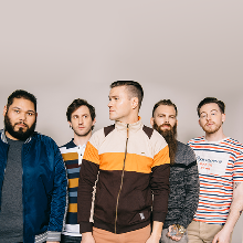 Dance Gavin Dance tickets at Warehouse Live-Ballroom, Houston