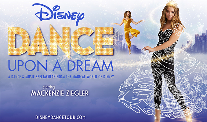 Disney Dance Upon A Dream Additional Offers