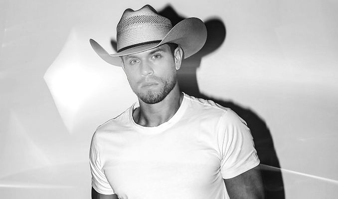 Dustin Lynch tickets at Arvest Bank Theatre at The Midland in Kansas City