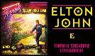 Elton John tickets at TELE2 ARENA/Stockholm Live in Stockholm