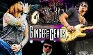 Ginger and The Gents tickets at The Royal in Salt Lake City