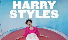 Harry Styles TBA