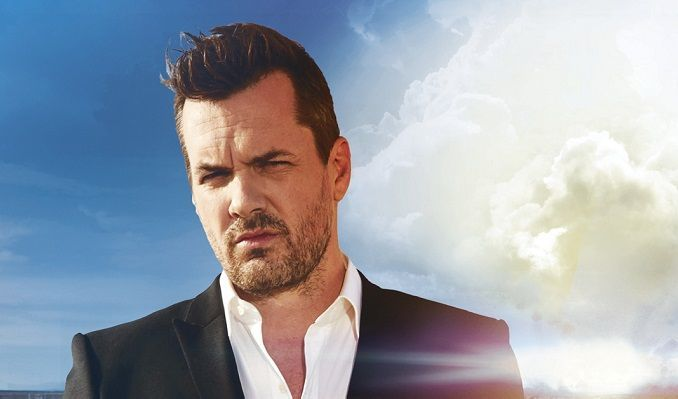 Jim Jefferies tickets at Terrace Theater - Long Beach Convention Center, Long Beach tickets at Terrace Theater - Long Beach Convention Center, Long Beach
