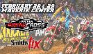 KICKER Arenacross tickets at Maverik Center in Salt Lake City