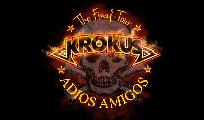 Krokus tickets at Agora Theatre in Cleveland