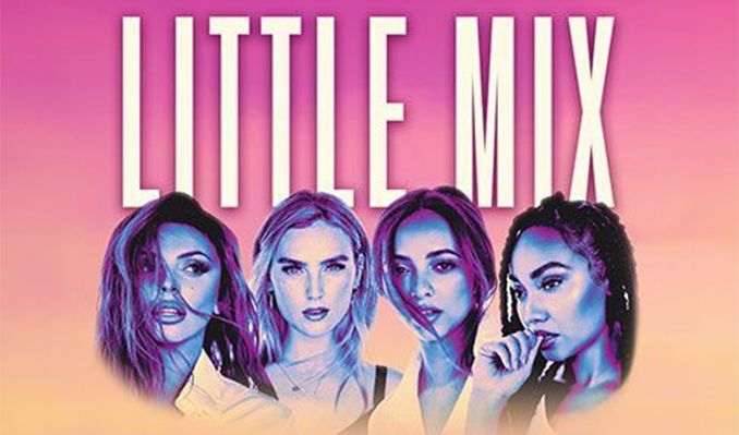 Little Mix tickets at Spitfire Ground in Canterbury