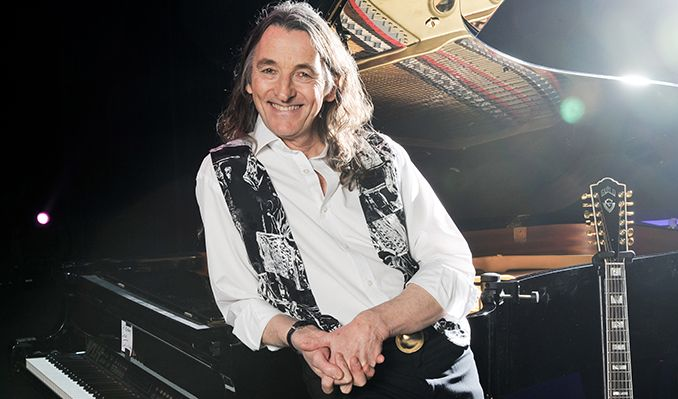 Live at Chelsea 2020: Supertramp's Roger Hodgson tickets at Royal Hospital Chelsea in London