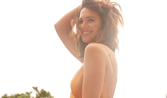 Mandy Moore - POSTPONED tickets at The Warfield in San Francisco