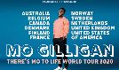 Mo Gilligan - RESCHEDULED tickets at Eventim Apollo in London