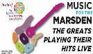 Music For The Marsden tickets at The O2 in London