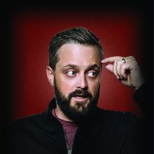 Nate Bargatze: Good Problem to Have tickets at City National Grove of Anaheim in Anaheim