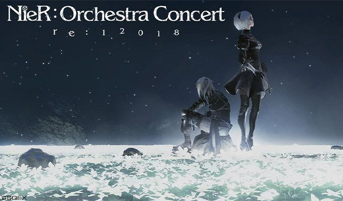 NieR tickets at Microsoft Theater in Los Angeles