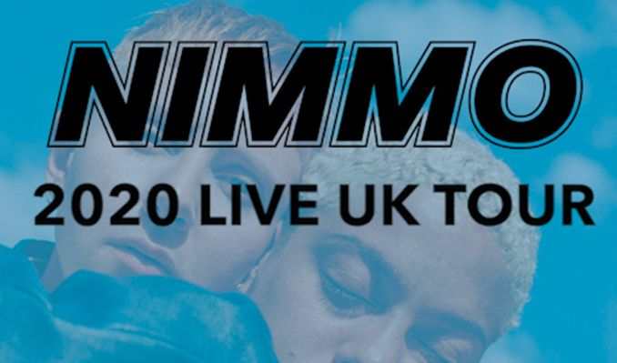 Nimmo - RESCHEDULED tickets at YES in Manchester