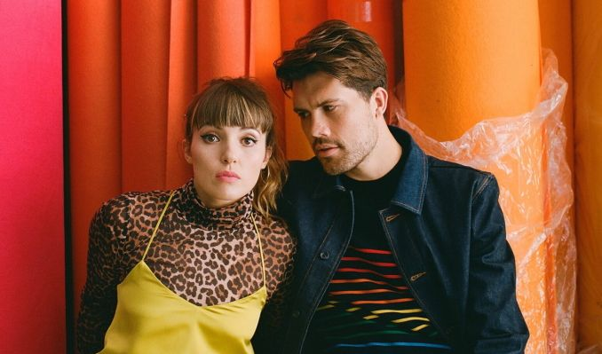 Oh Wonder - POSTPONED tickets at Franklin Music Hall in Philadelphia
