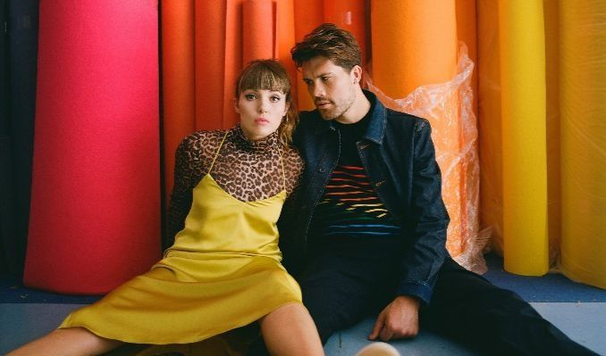 OH WONDER - Cancelled tickets at Majestic Theatre in Detroit