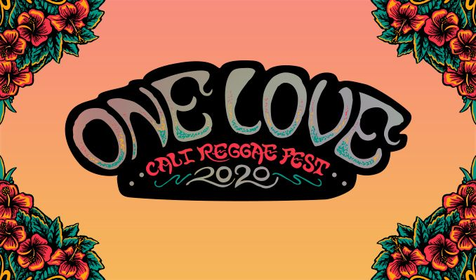 One Love Cali Reggae Fest 2020 tickets at Queen Mary Events Park in Long Beach