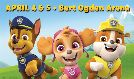 PAW Patrol Live! Race to the Rescue tickets at Bert Ogden Arena in Edinburg