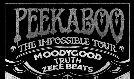 Peekaboo tickets at Royal Oak Music Theatre in Royal Oak