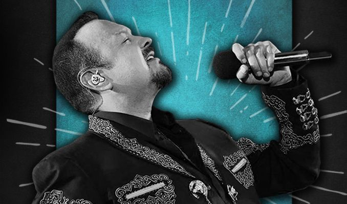 Pepe Aguilar tickets at Microsoft Theater in Los Angeles