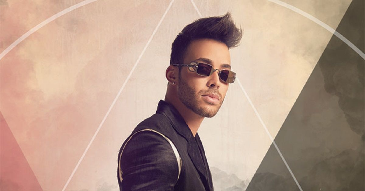 Prince Royce - Cancelled tickets at Jannus Live in Saint Petersburg