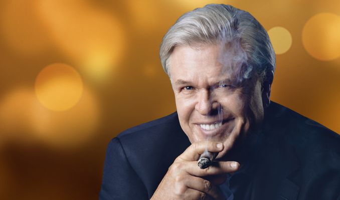Ron White tickets at Golden Nugget Lake Charles in Lake Charles
