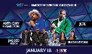 Smooth Winter Groove III tickets at The Theatre at Grand Prairie in Grand Prairie