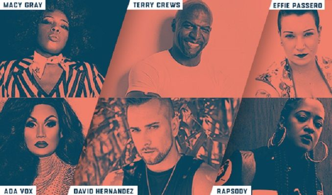 Spread Love, Not Hate Concert tickets at Fonda Theatre in Los Angeles