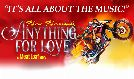 Steve Steinman's Anything For Love - The Meat Loaf Story tickets at Brentwood Live, Essex