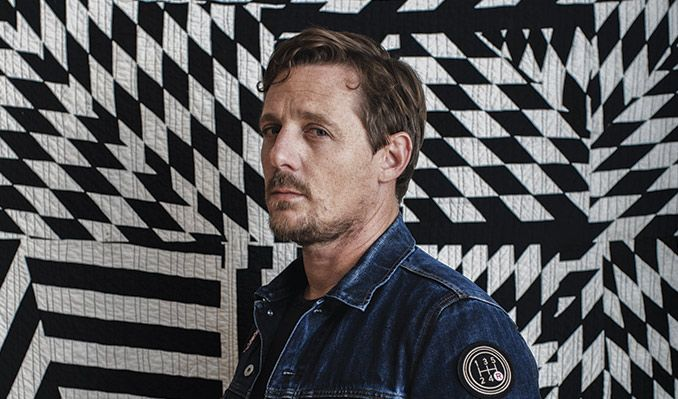 Sturgill Simpson:  tickets at Bill Graham Civic Auditorium in San Francisco