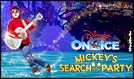 Disney On Ice presents Mickey's Search Party tickets at Pechanga Arena San Diego in San Diego