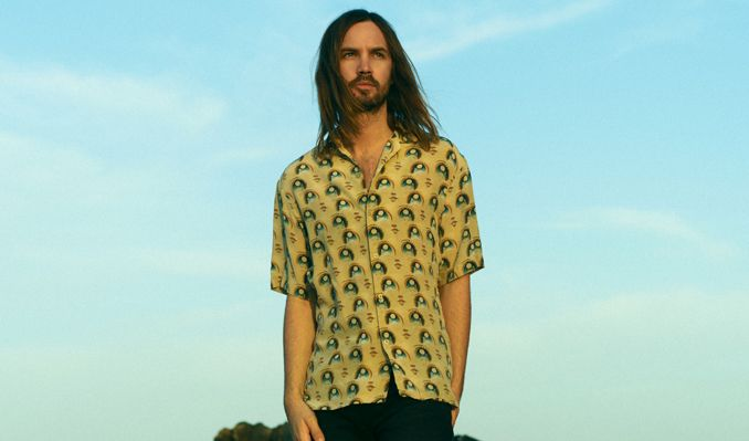 Tame Impala tickets at RAC Arena, Perth