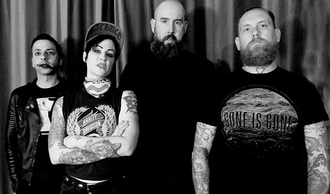 The Distillers x Alexisonfire tickets at Showbox SoDo in Seattle