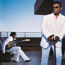 The Isley Brothers - RESCHEDULED tickets at Eventim Apollo in London