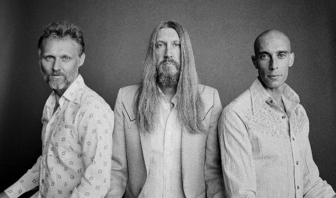 The Wood Brothers - Postponed tickets at Majestic Theatre in Detroit