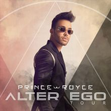 Prince Royce tickets at Arvest Bank Theatre at The Midland in Kansas City