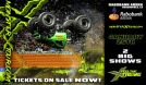 MONSTER X TOUR 2020 tickets at Mechanics Bank Arena in Bakersfield